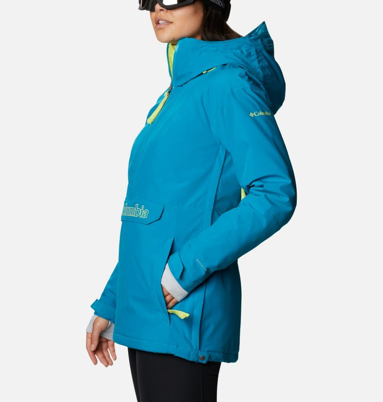 Women's Dust on Crust Insulated Ski Jacket Women's Dust on Crust Insulated Ski Jacket, a1