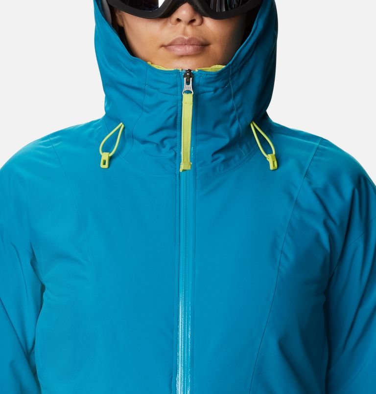 Women's Dust on Crust Insulated Ski Jacket Women's Dust on Crust Insulated Ski Jacket, a2
