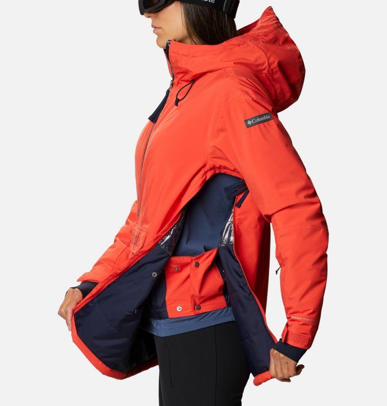 Women's Dust on Crust Insulated Ski Jacket Women's Dust on Crust Insulated Ski Jacket, a4