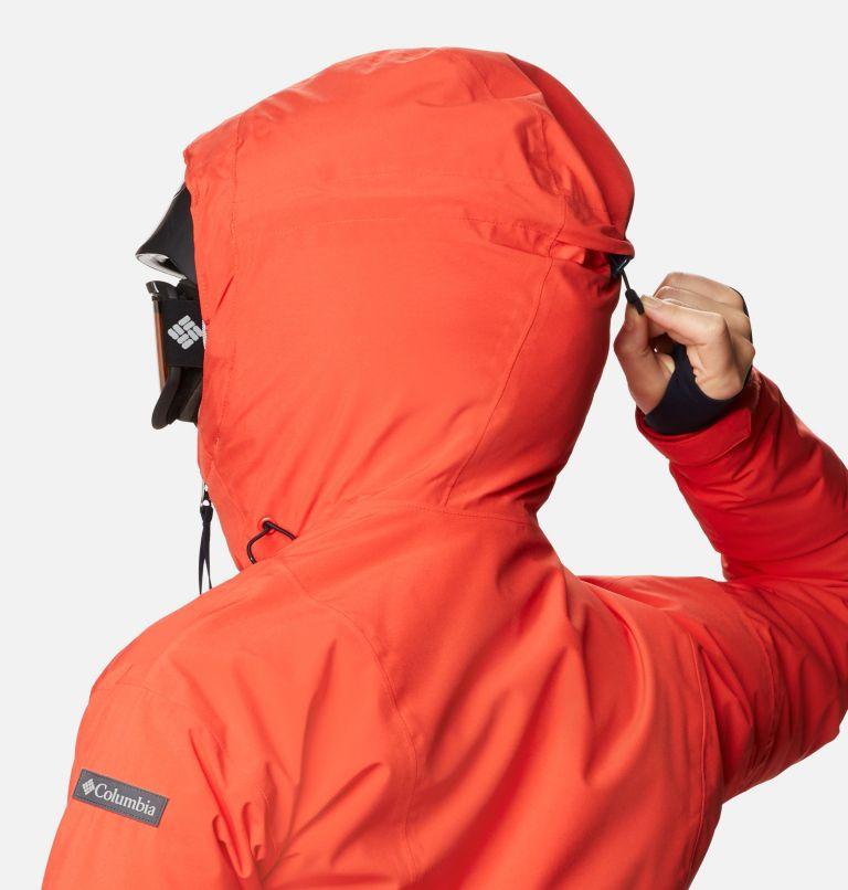 Women's Dust on Crust Insulated Ski Jacket Women's Dust on Crust Insulated Ski Jacket, a8