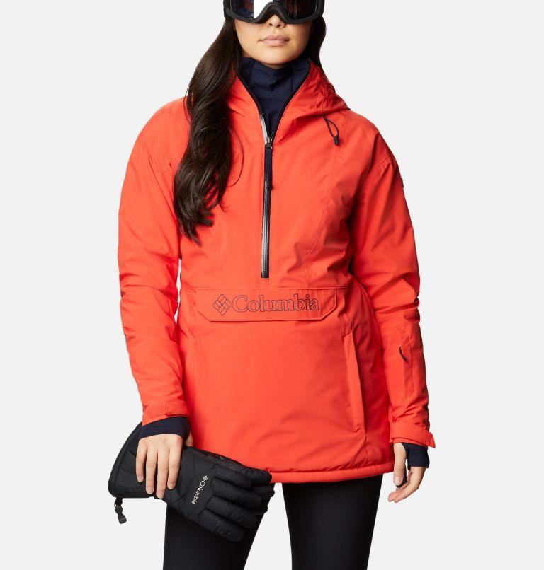 Women's Dust on Crust Insulated Ski Jacket Women's Dust on Crust Insulated Ski Jacket, front