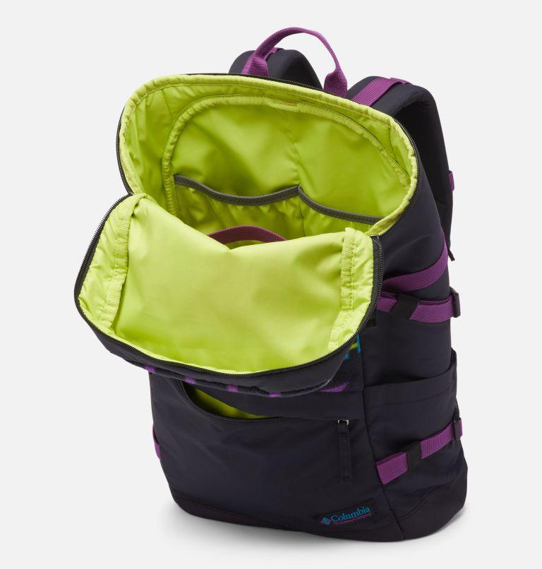 Falmouth™ 24L Backpack | 010 | O/S Falmouth 24L Rucksack, Black Print, Black, a1