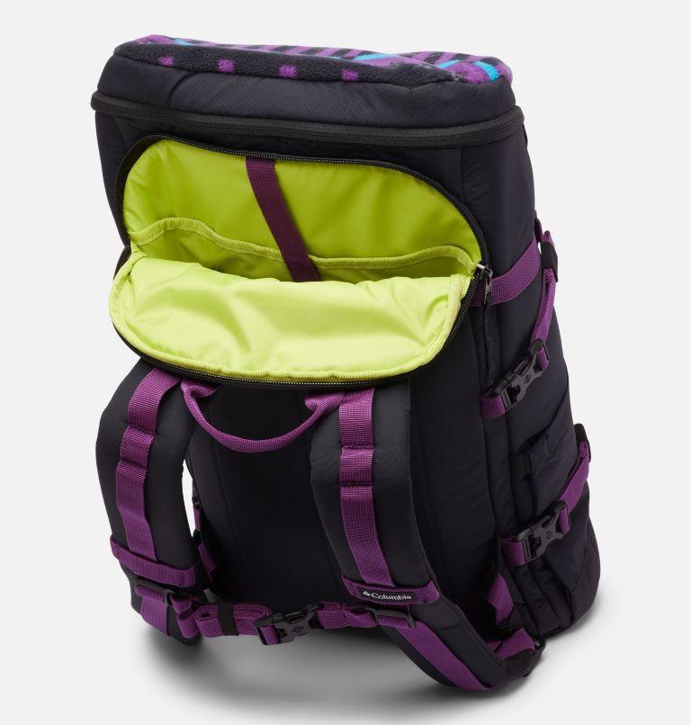 Falmouth™ 24L Backpack | 010 | O/S Falmouth 24L Rucksack, Black Print, Black, a2
