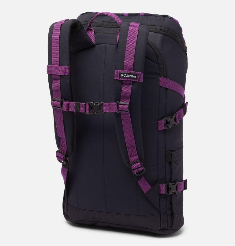 Falmouth™ 24L Backpack | 010 | O/S Falmouth 24L Rucksack, Black Print, Black, back