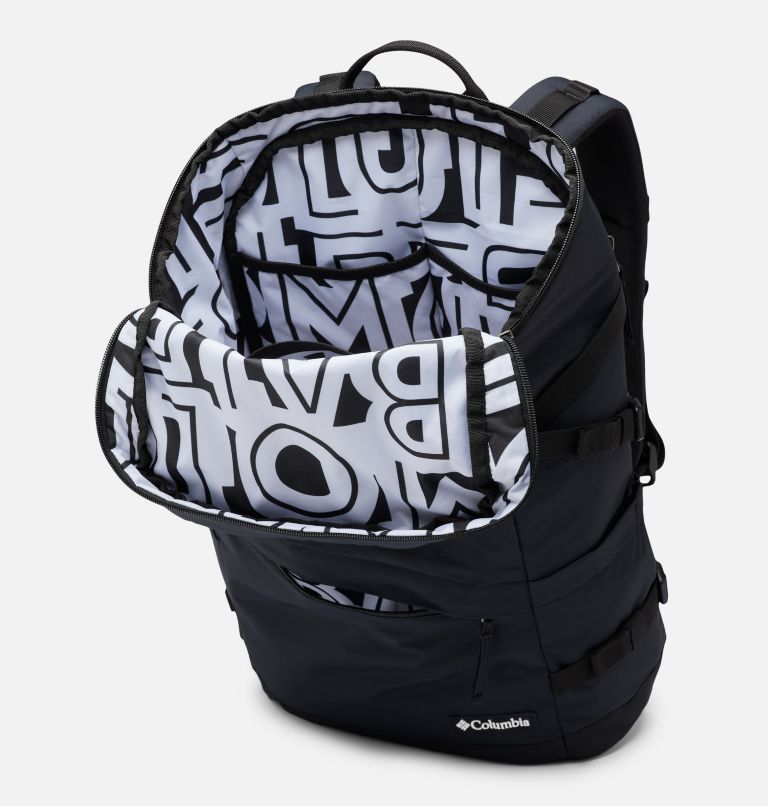 Falmouth™ 24L Backpack | 011 | O/S Falmouth™ 24L Backpack, Black, a1