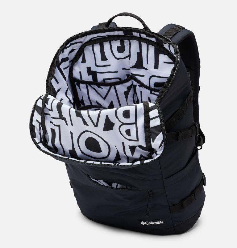 Falmouth™ 24L Backpack | 011 | O/S Mochila Falmouth unisex de 24l, Black, a1