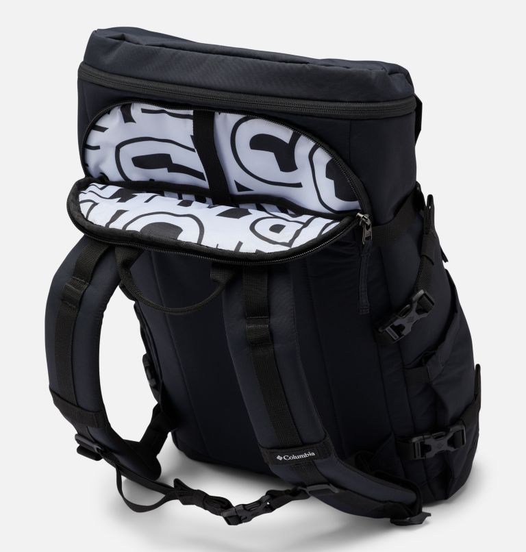 Falmouth™ 24L Backpack | 011 | O/S Falmouth™ 24L Backpack, Black, a2