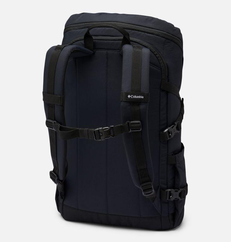 Falmouth™ 24L Backpack | 011 | O/S Mochila Falmouth unisex de 24l, Black, back