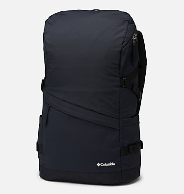 Unisex Falmouth 24L Backpack Falmouth™ 24L Backpack | 010 | O/S, Black, front