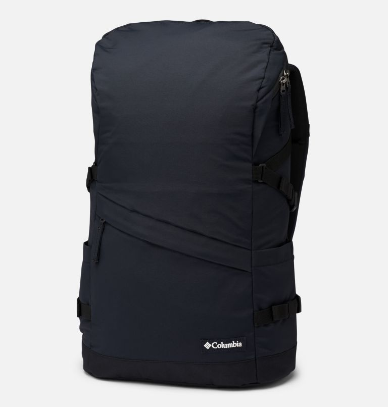 Falmouth™ 24L Backpack | 011 | O/S Falmouth™ 24L Backpack, Black, front