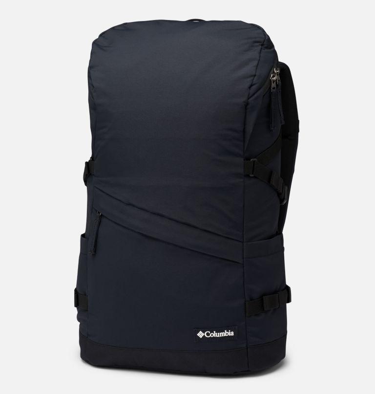 Falmouth™ 24L Backpack   011   O/S Sac à dos Falmouth 24L unisexe, Black, front