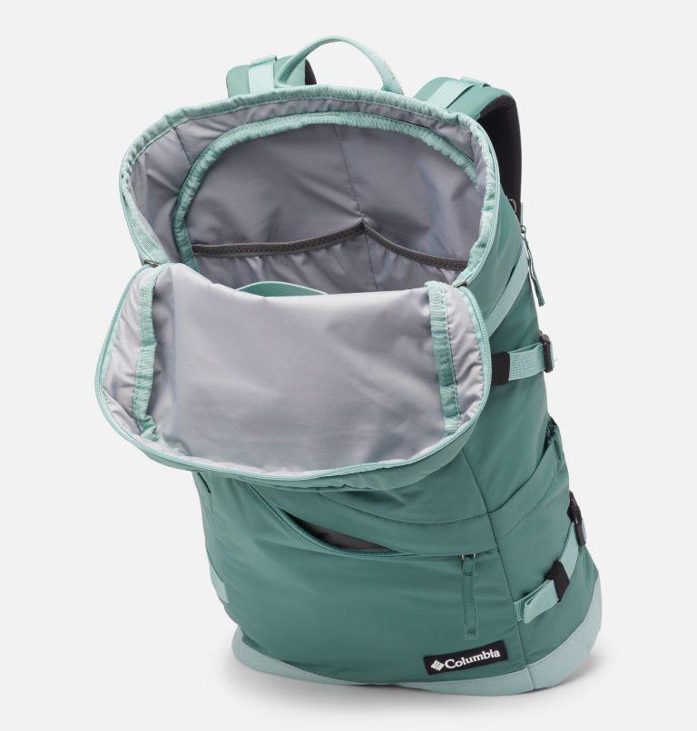 Falmouth™ 24L Backpack | 369 | O/S Falmouth™ 24L Backpack, Thyme Green, Aqua Tone, a1