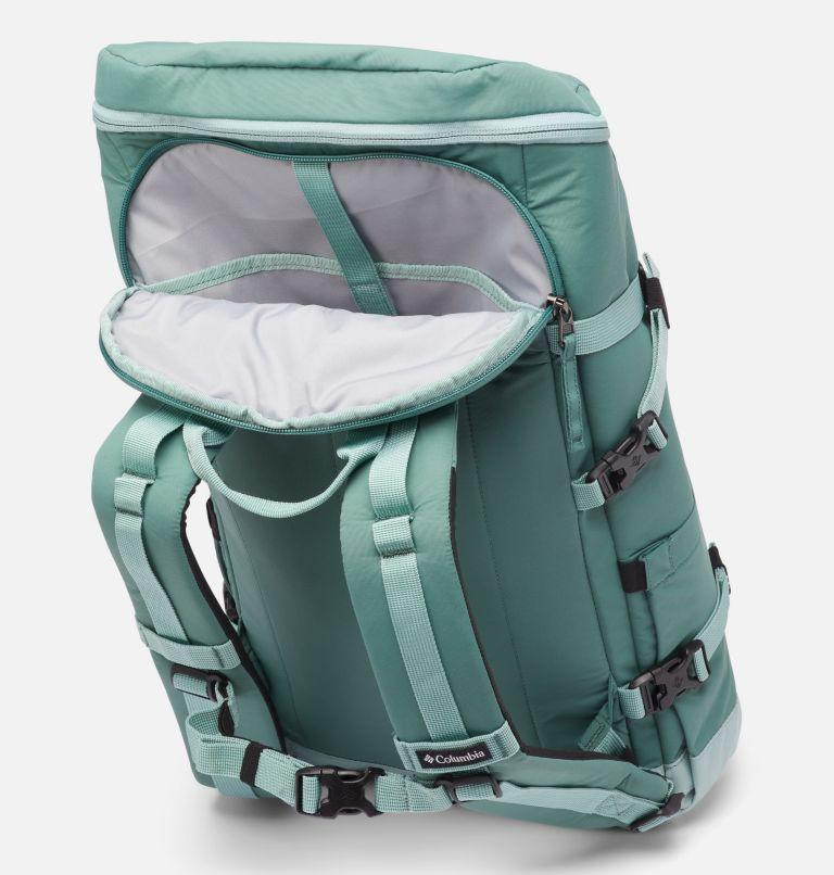 Falmouth™ 24L Backpack | 369 | O/S Falmouth™ 24L Backpack, Thyme Green, Aqua Tone, a2
