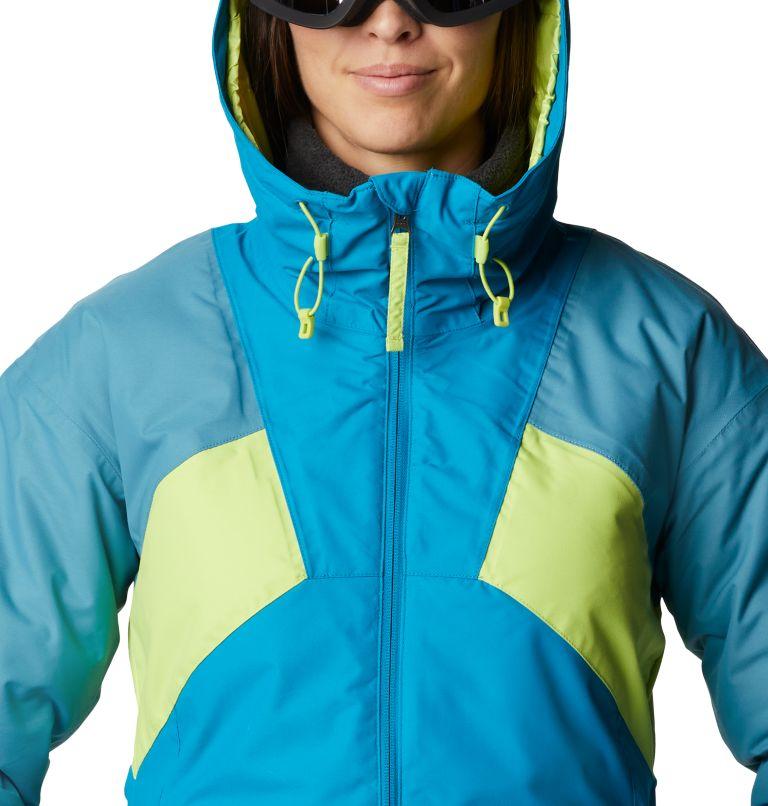 Women's Alpine Diva™ Insulated Ski Jacket Women's Alpine Diva™ Insulated Ski Jacket, a2