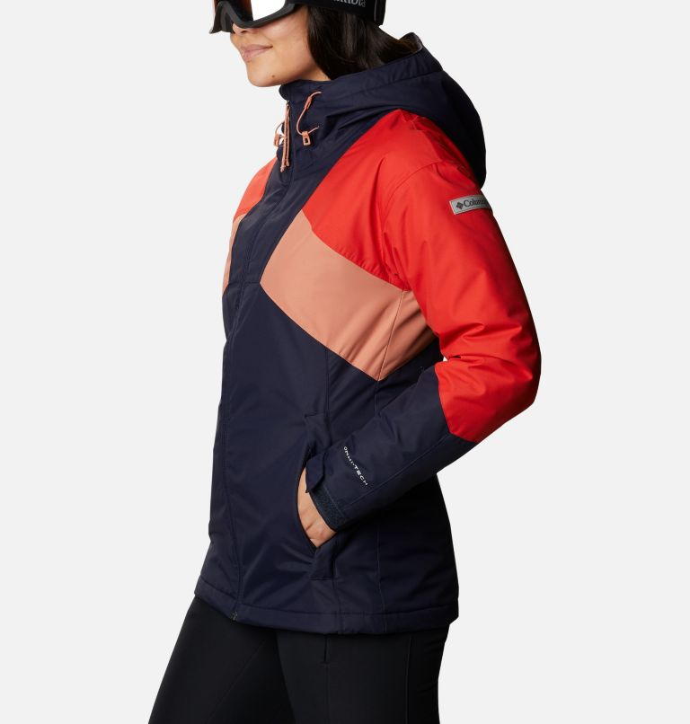 Women's Alpine Diva™ Insulated Ski Jacket Women's Alpine Diva™ Insulated Ski Jacket, a1