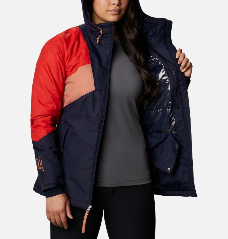 Women's Alpine Diva™ Insulated Ski Jacket Women's Alpine Diva™ Insulated Ski Jacket, a5