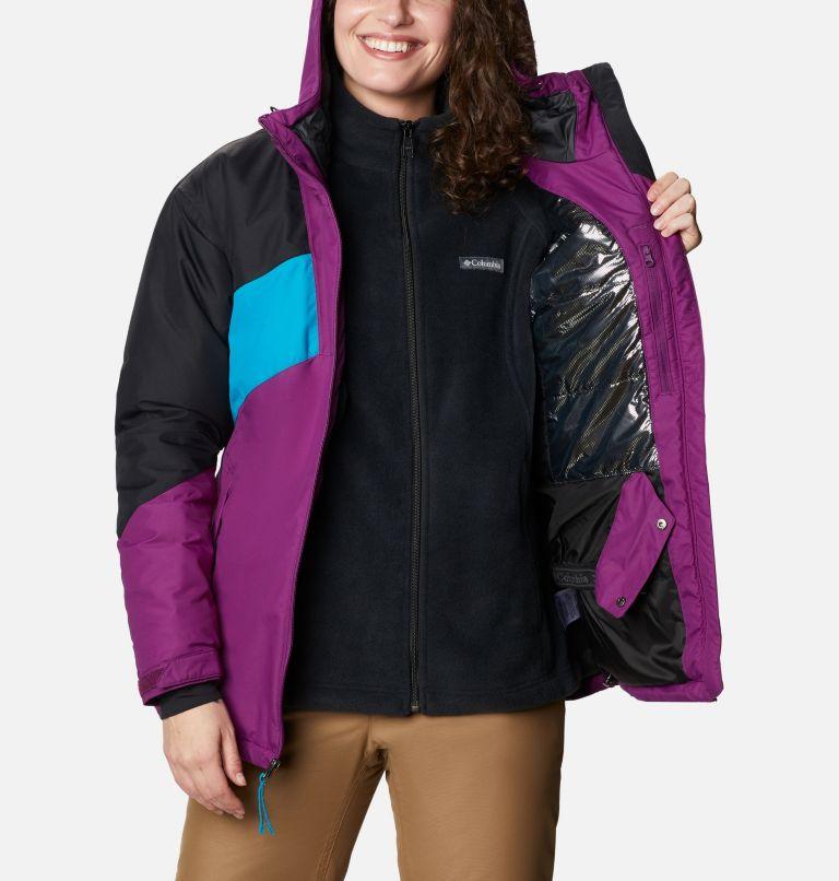 Women's Alpine Diva™ Insulated Ski Jacket Women's Alpine Diva™ Insulated Ski Jacket, a4