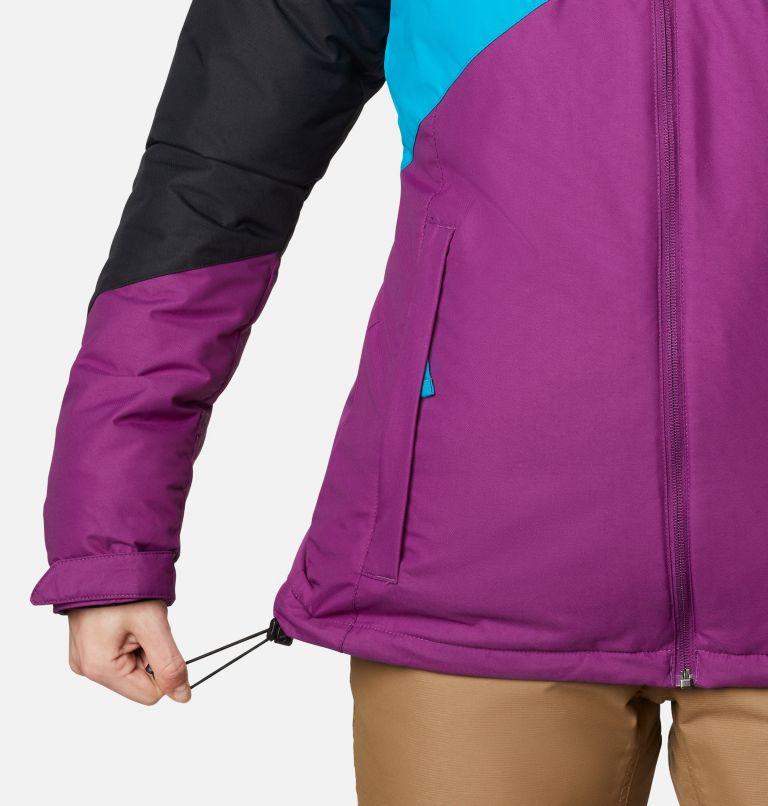 Women's Alpine Diva™ Insulated Ski Jacket Women's Alpine Diva™ Insulated Ski Jacket, a6