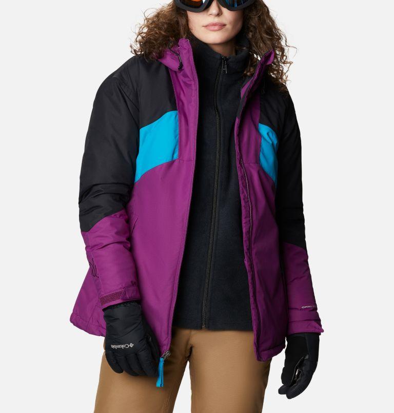 Women's Alpine Diva™ Insulated Ski Jacket Women's Alpine Diva™ Insulated Ski Jacket, a8