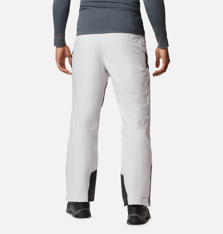 Men's Kick Turn Ski Pant Men's Kick Turn Ski Pant, back