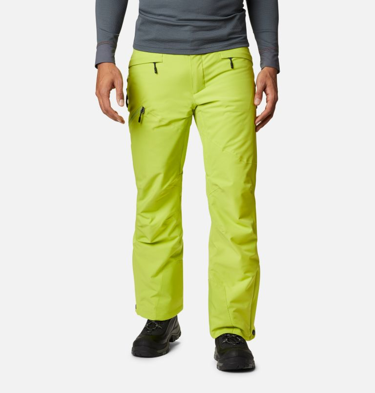 Men's Kick Turn Ski Pant Men's Kick Turn Ski Pant, front