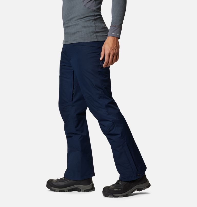 Kick Turn™ Pant | 464 | XL Men's Kick Turn Ski Pant, Collegiate Navy, a1