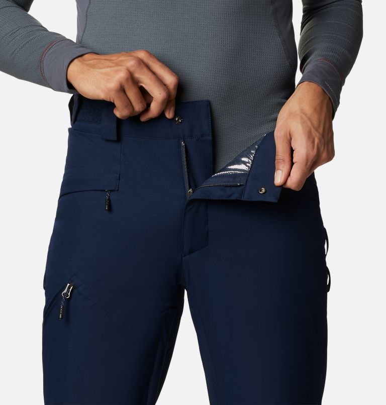 Kick Turn™ Pant | 464 | XL Men's Kick Turn Ski Pant, Collegiate Navy, a5