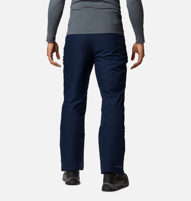 Kick Turn™ Pant | 464 | XL Men's Kick Turn Ski Pant, Collegiate Navy, back