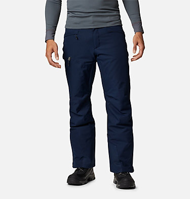 Men's Kick Turn Pant Kick Turn™ Pant | 464 | L, Collegiate Navy, front