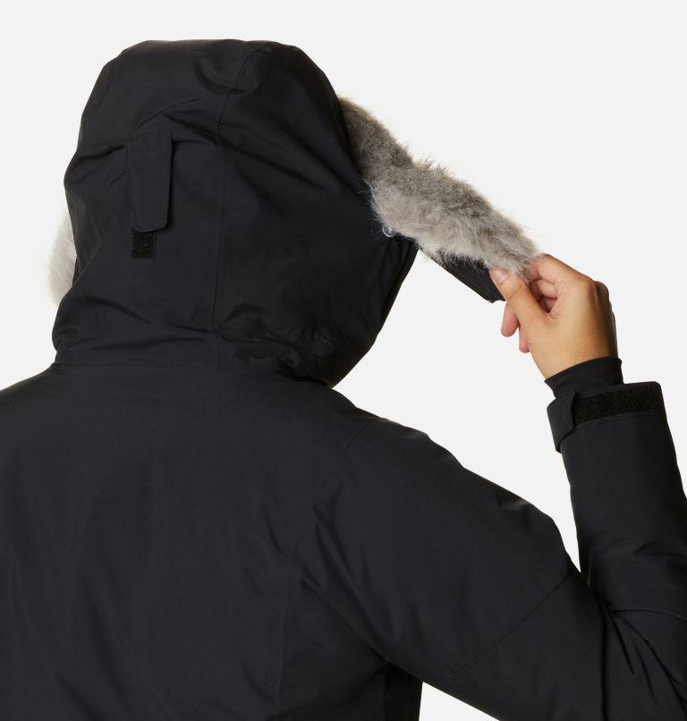 Ava Alpine™ Insulated Jacket | 010 | S Women's Ava Alpine™ Insulated Jacket, Black, a4