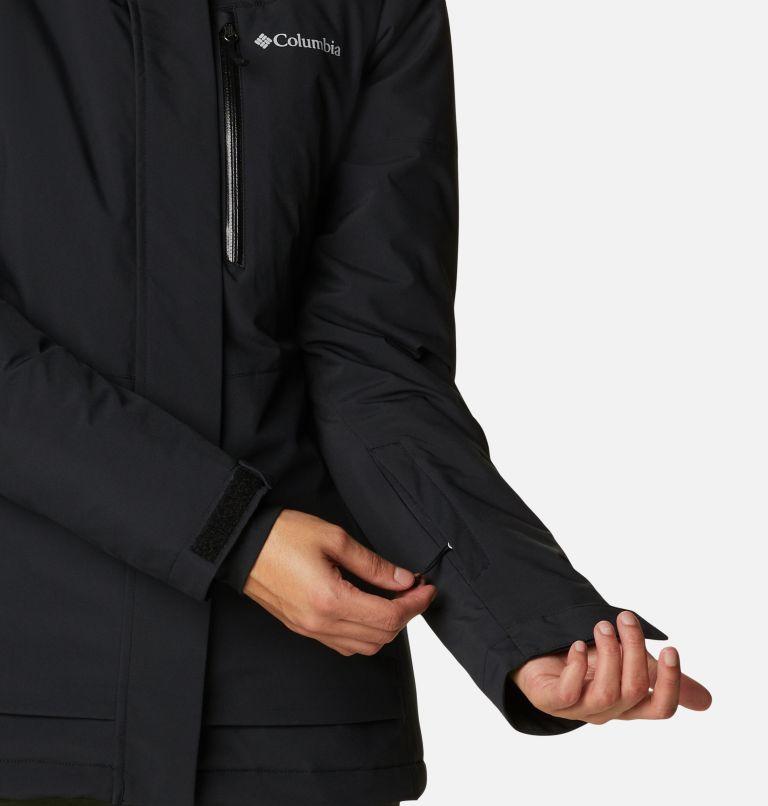 Ava Alpine™ Insulated Jacket | 010 | XL Women's Ava Alpine Insulated Ski Jacket, Black, a5