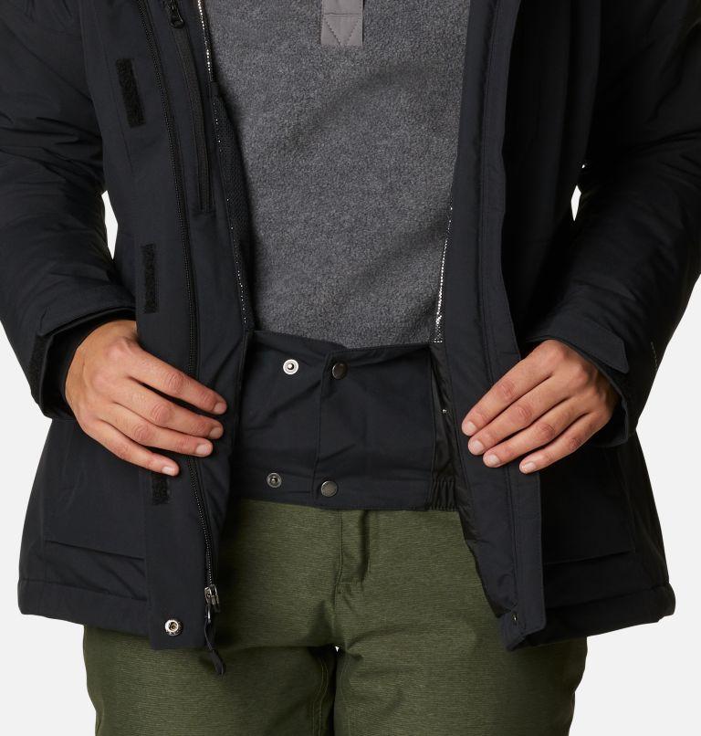 Ava Alpine™ Insulated Jacket | 010 | XL Women's Ava Alpine Insulated Ski Jacket, Black, a6
