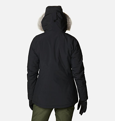Ava Alpine Isolationsjacke für Frauen Ava Alpine™ Insulated Jacket | 430 | S, Black, back