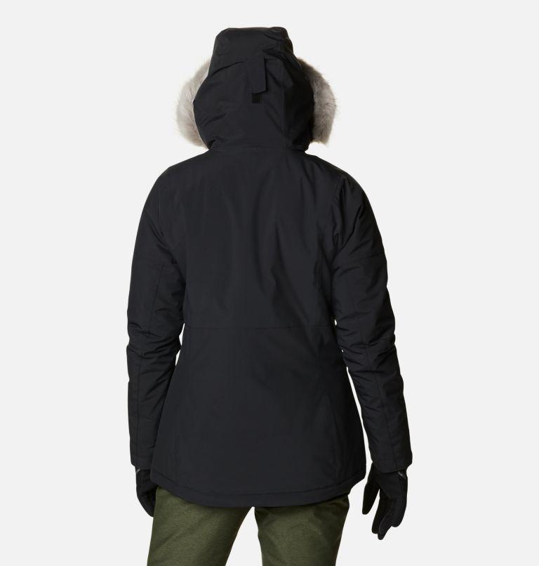 Ava Alpine™ Insulated Jacket | 010 | S Women's Ava Alpine™ Insulated Jacket, Black, back