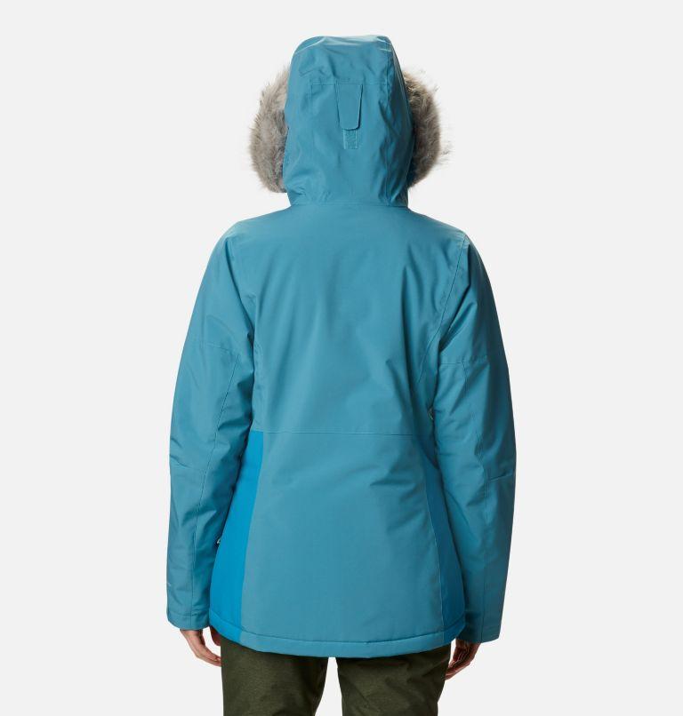 Women's Ava Alpine Insulated Ski Jacket Women's Ava Alpine Insulated Ski Jacket, back