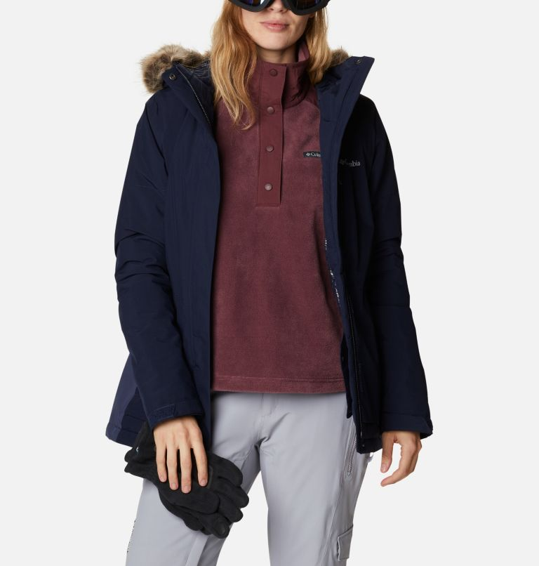 Women's Ava Alpine™ Insulated Jacket Women's Ava Alpine™ Insulated Jacket, a7