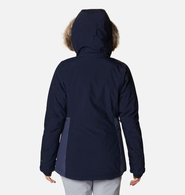 Women's Ava Alpine™ Insulated Jacket Women's Ava Alpine™ Insulated Jacket, back