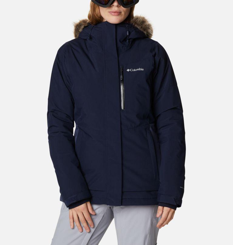 Women's Ava Alpine™ Insulated Jacket Women's Ava Alpine™ Insulated Jacket, front