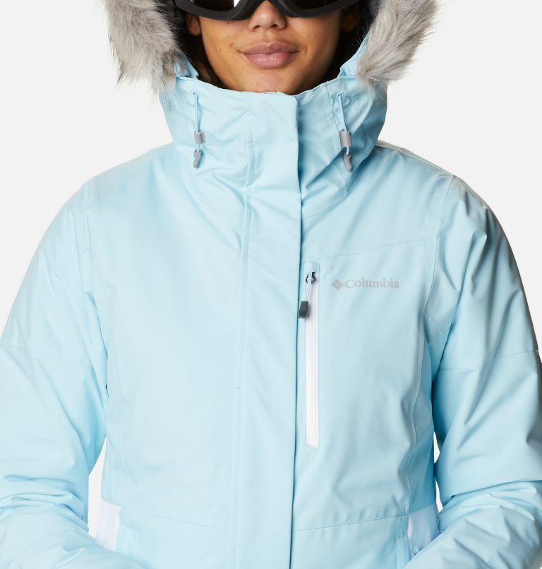 Women's Ava Alpine Insulated Ski Jacket Women's Ava Alpine Insulated Ski Jacket, a2