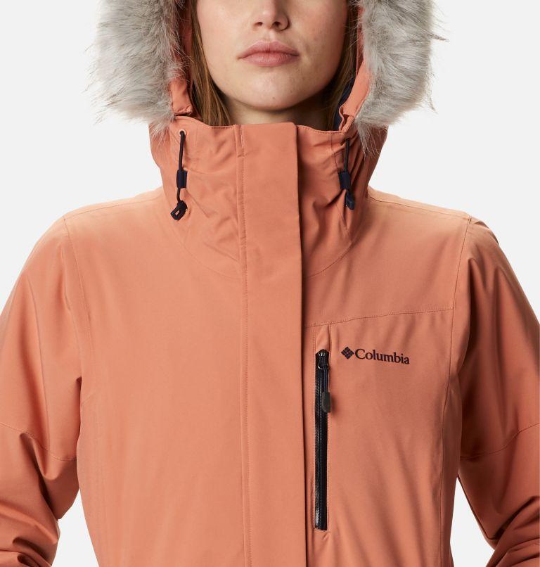 Women's Ava Alpine™ Insulated Jacket Women's Ava Alpine™ Insulated Jacket, a2