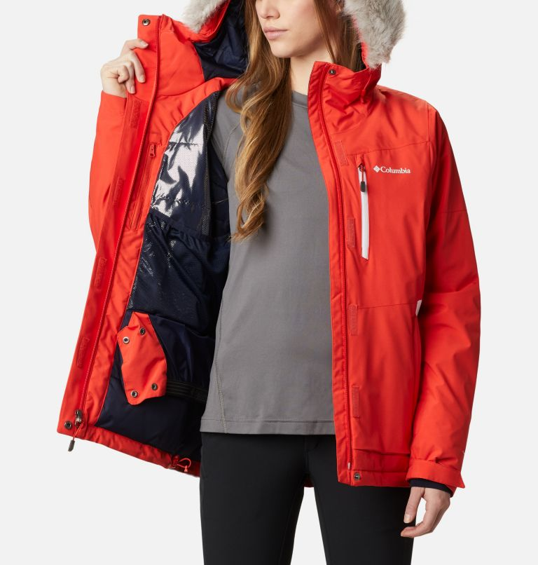 Women's Ava Alpine™ Insulated Jacket Women's Ava Alpine™ Insulated Jacket, a3