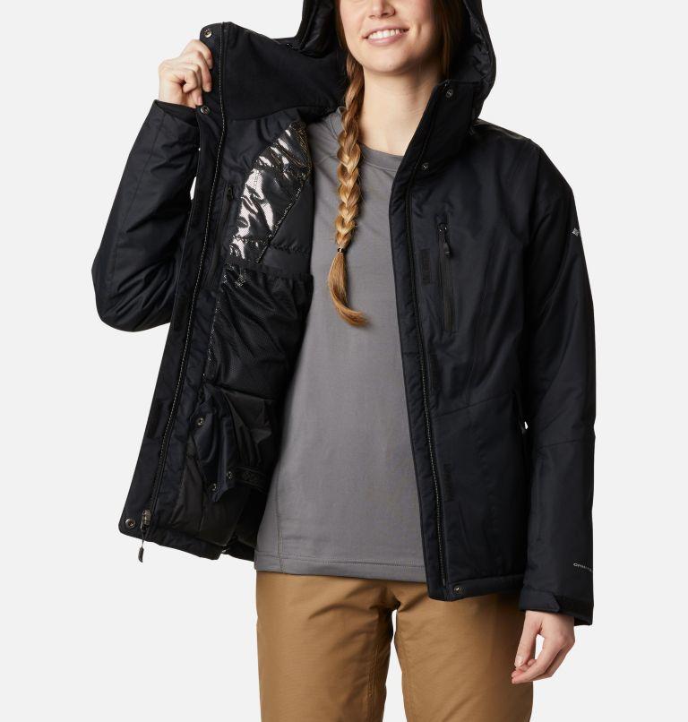 Last Tracks™ Insulated Jacket | 010 | XL Women's Last Tracks™ Insulated Jacket, Black, a3