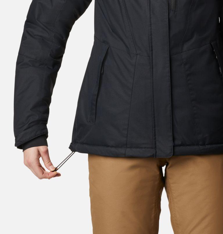 Last Tracks™ Insulated Jacket | 010 | XL Women's Last Tracks™ Insulated Jacket, Black, a4