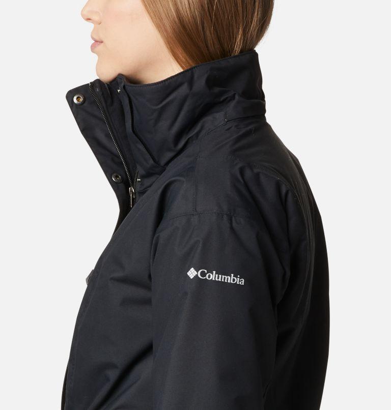 Last Tracks™ Insulated Jacket | 010 | XL Women's Last Tracks™ Insulated Jacket, Black, a7