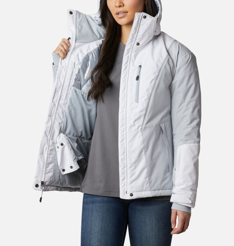 Women's Last Tracks™ Insulated Jacket Women's Last Tracks™ Insulated Jacket, a3