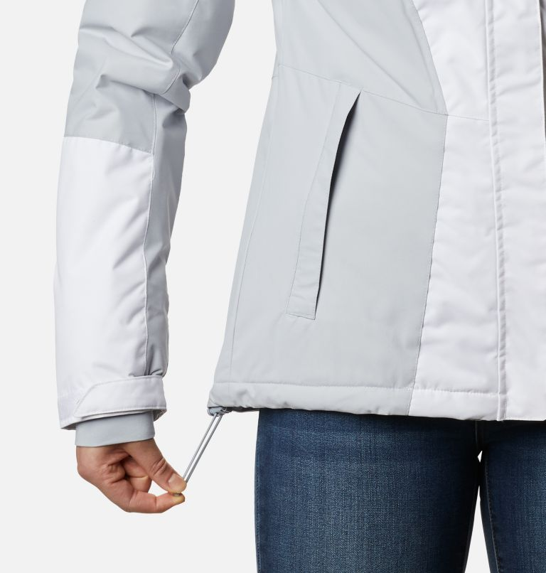 Women's Last Tracks™ Insulated Jacket Women's Last Tracks™ Insulated Jacket, a4