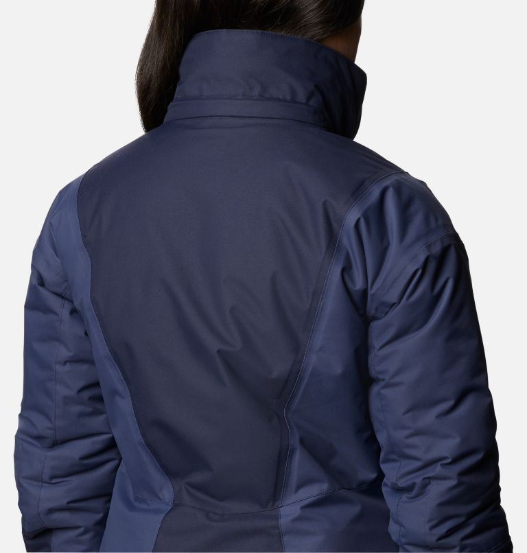 Women's Last Tracks™ Insulated Ski Jacket Women's Last Tracks™ Insulated Ski Jacket, a7