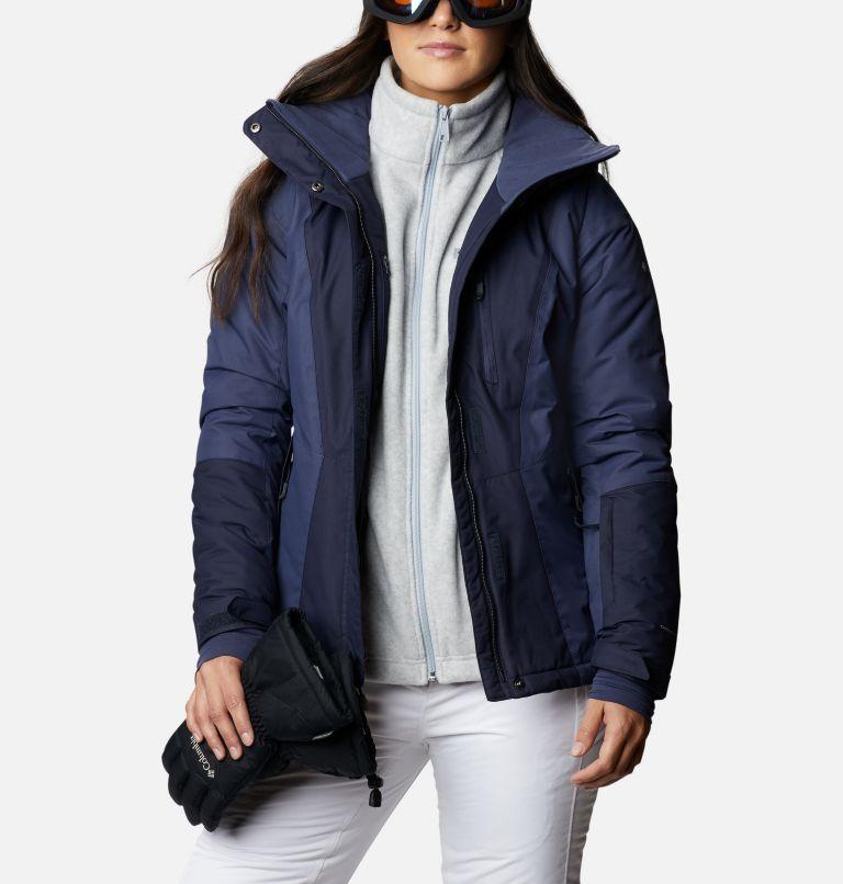 Women's Last Tracks™ Insulated Ski Jacket Women's Last Tracks™ Insulated Ski Jacket, a8