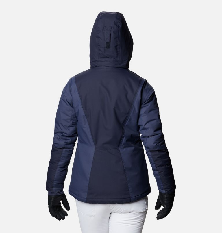 Women's Last Tracks™ Insulated Ski Jacket Women's Last Tracks™ Insulated Ski Jacket, back