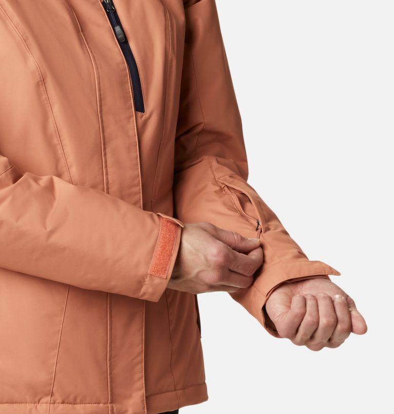 Women's Last Tracks™ Insulated Ski Jacket Women's Last Tracks™ Insulated Ski Jacket, a4